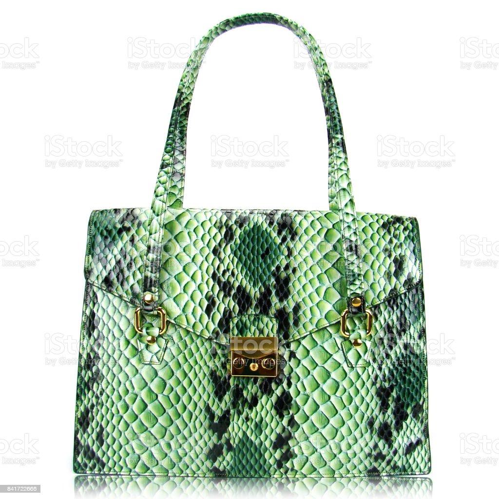 Handbag - stock photo stock photo