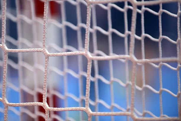 handball goal - handboll bildbanksfoton och bilder