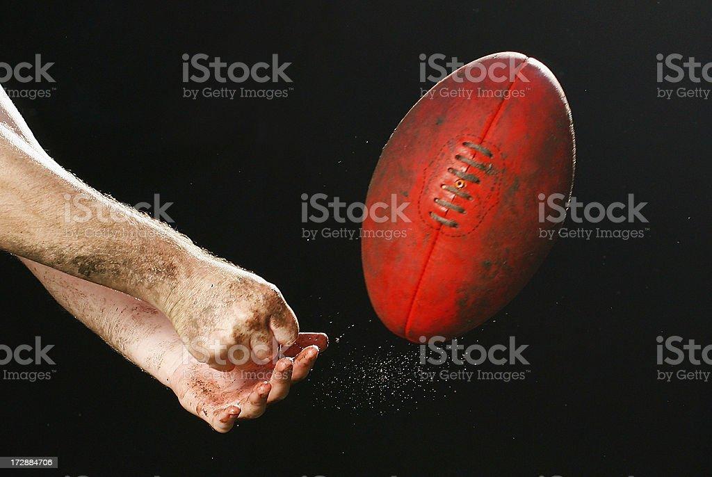 AFL-Handball – Foto