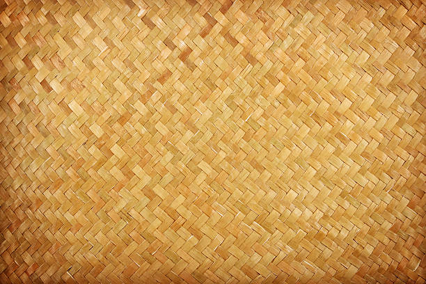 handcraft weave texture natural wicker handcraft weave texture natural wicker wicker stock pictures, royalty-free photos & images