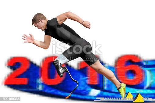 istock handicapped sprinter 2016 500459336