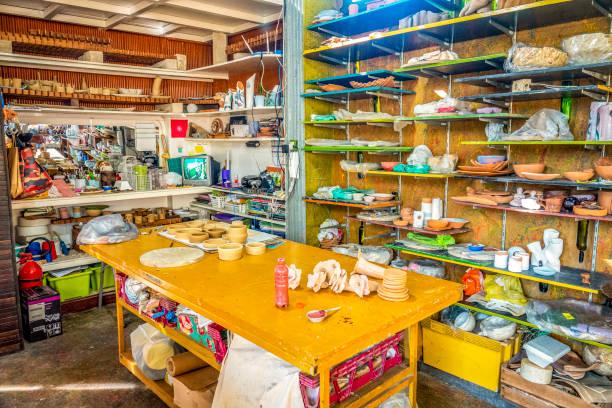 Handicraft studio