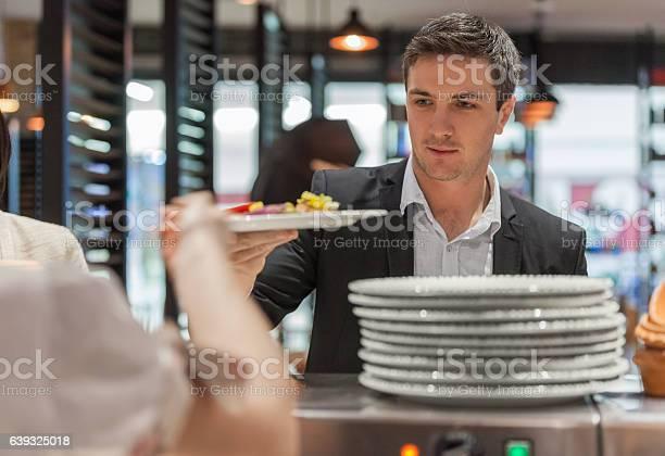 Handing food in cafeteria picture id639325018?b=1&k=6&m=639325018&s=612x612&h=wrgaqkw4pxoux 8xpqdzieateuehdjvnwcmwjv7xhaq=