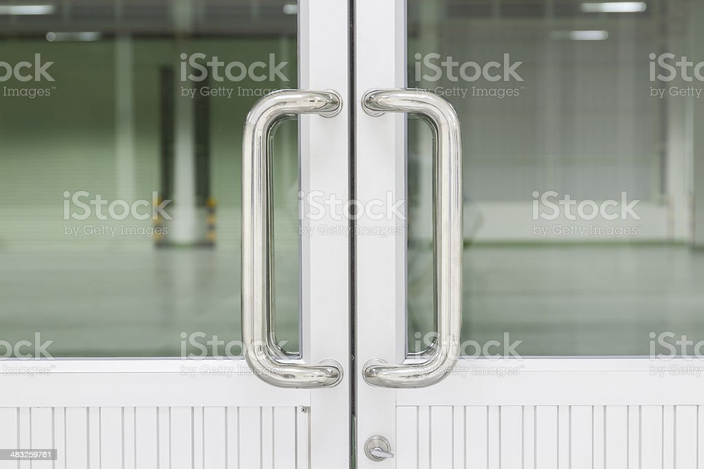 handle stock photo