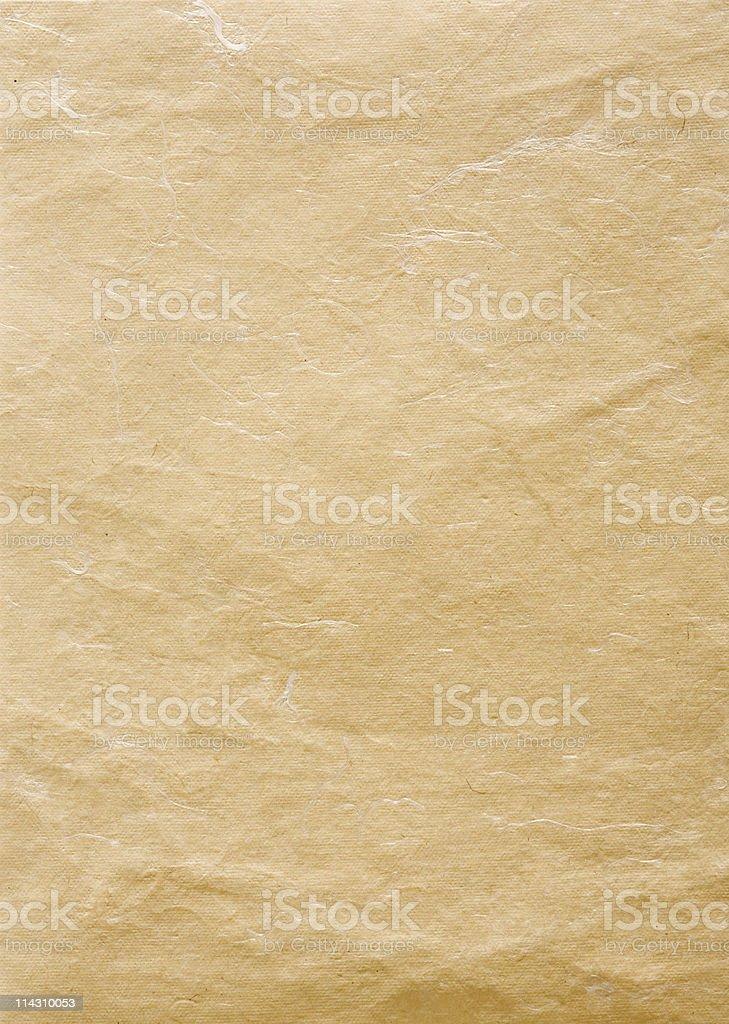 Handmade art paper #9 royalty-free stock photo