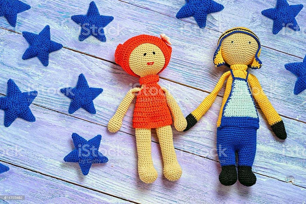 English: Crochet Doll Pattern-aiai | Crochet doll pattern, Crochet ... | 683x1024