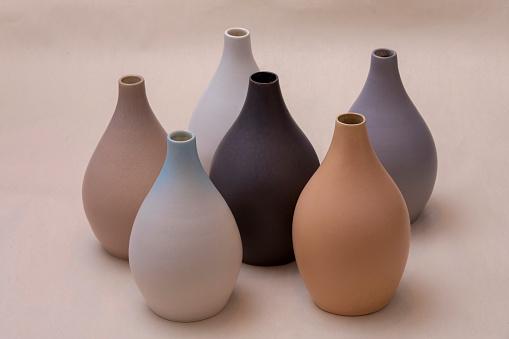 handmade minimal ceramics