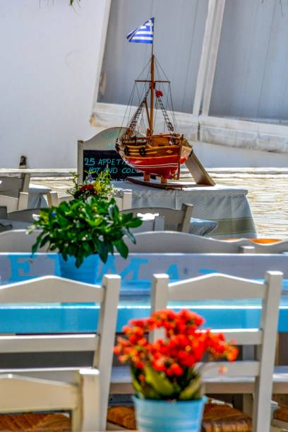 Christmas Boat Greece.Best Greek Christmas Boat Stock Photos Pictures Royalty