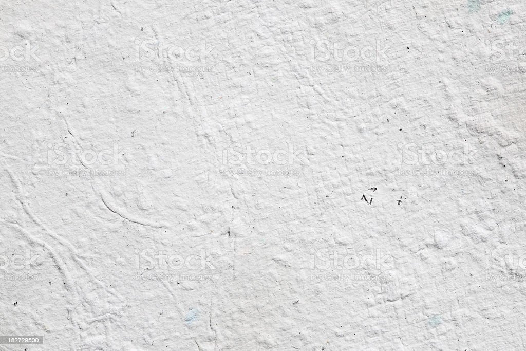 handmade paper as background stock photo