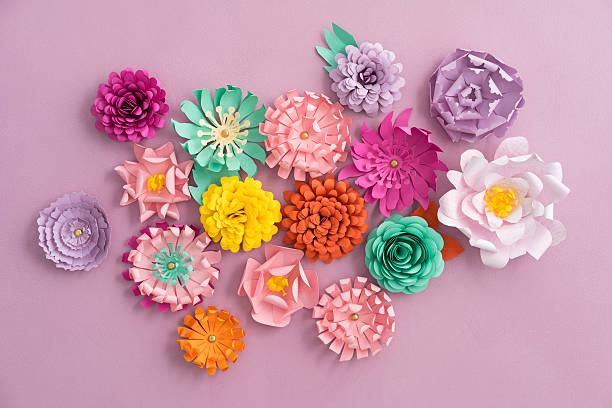 1.604 hình ảnh về chủ đề hoa làm bằng giấy mới nhất, đẹp nhất năm 2017 được update trên istockphoto.com