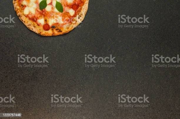 Handmade pizza with marguerite flavor picture id1223757446?b=1&k=6&m=1223757446&s=612x612&h=aq3lnrk5e48w9wwvx14zvh8tugl8j6nxubxysf27zyk=