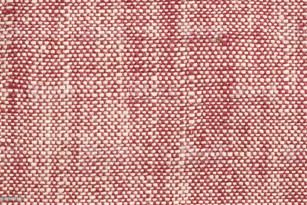 Handmade Textile Detail royalty-free stock photo
