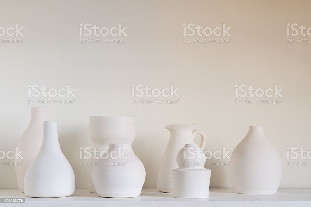 Handmade tradition porcelain product – Foto
