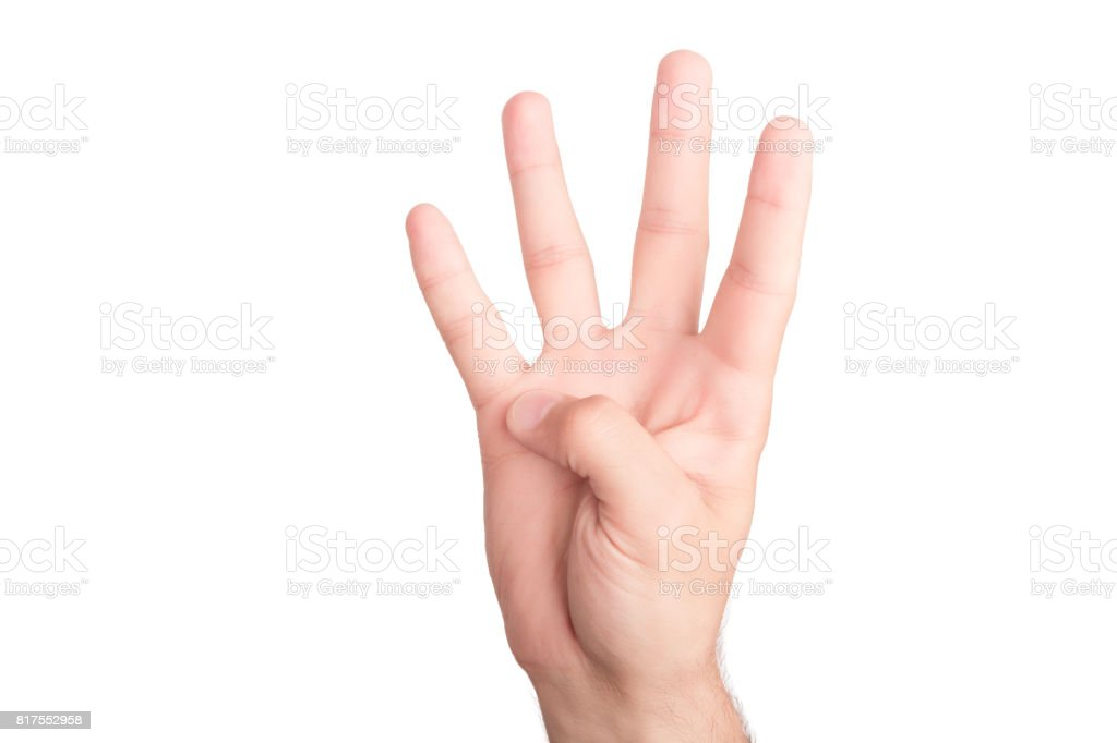 Hands concept. Gesturing stock photo