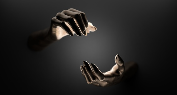 Hands Displaying, fashion showcase, shop stand, product showcase, jewelry display