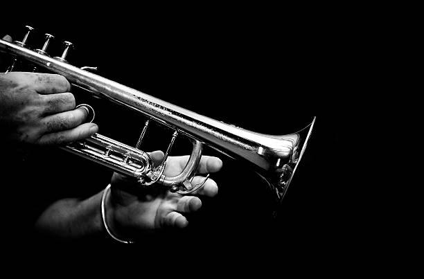 hands of musician - caz stok fotoğraflar ve resimler