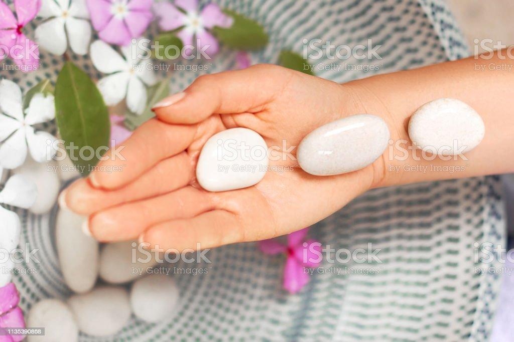 medicina natural para las unas