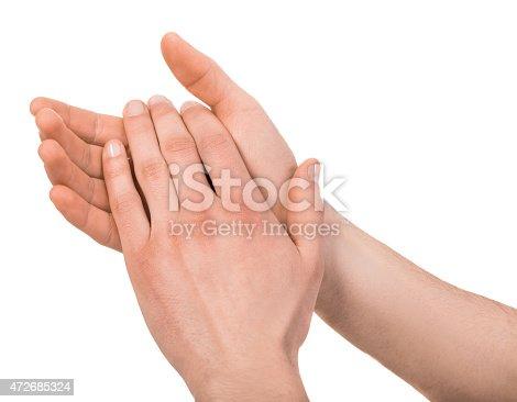 istock Hands 472685324