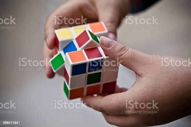 Hands playing a cube game picture id458411941?b=1&k=6&m=458411941&s=612x612&h=nvxtfowbb4kkampojice4bfexsl7v d0dxtv0 x0wy4=