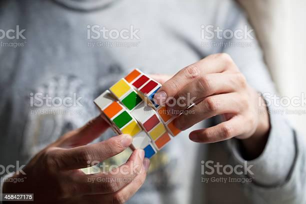 Hands playing a cube game picture id458427175?b=1&k=6&m=458427175&s=612x612&h=6jfcna2ivdxyzpigguzb uhw8heksgda5gxql3e1fhe=