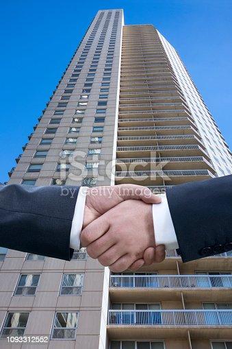 684793898 istock photo handshake 1093312552