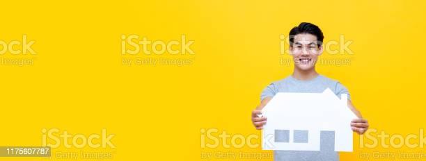 Handsome asian man holding a house model picture id1175607787?b=1&k=6&m=1175607787&s=612x612&h=iu30sxwrhiagob9l6b7tnbjzzsrz3thtfvgybvim 3y=