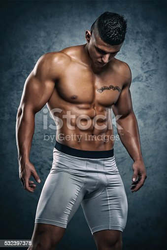 618209684istockphoto Handsome Athletic Men 532397378
