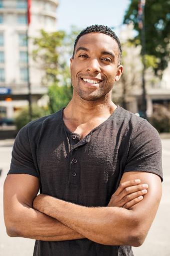 Black very men handsome Top 10