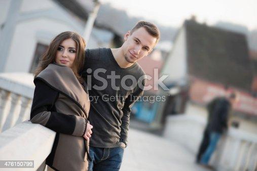 510491454istockphoto Handsome couple posing 476150799