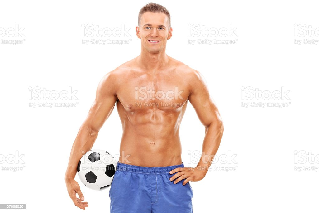 Nude Football Players Pictures Images And Stock Photos