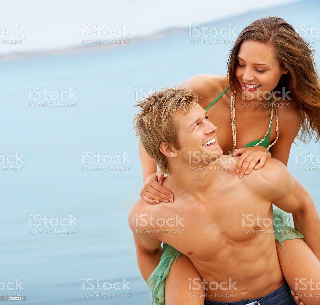 Baran kobieta umawia się z mężczyzną