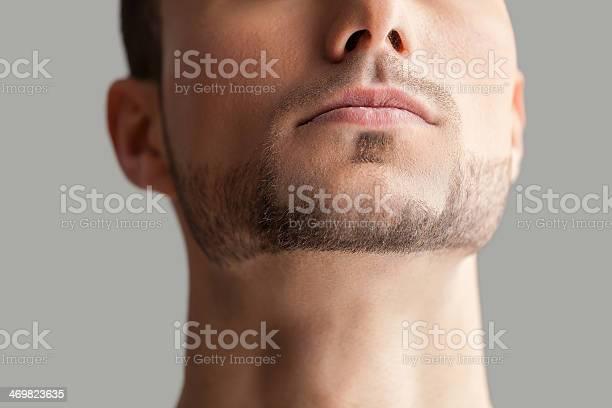 Hombre Atractivo Foto de stock y más banco de imágenes de Adulto