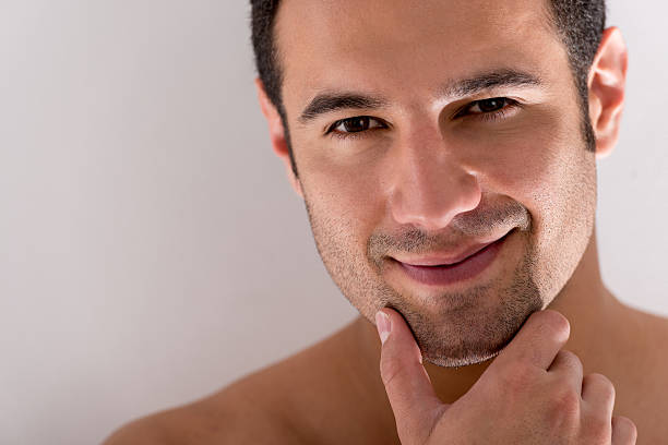 Royalty Free Shaved Naked Men Pictures, Images And Stock Photos - Istock-1890