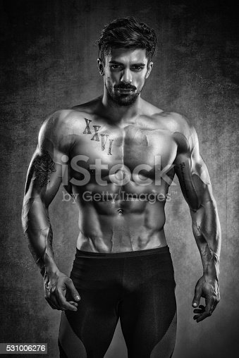 618209684istockphoto Handsome Men 531006276