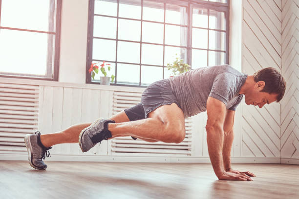 50,946 Home Workout Stock Photos, Pictures & Royalty-Free Images - iStock