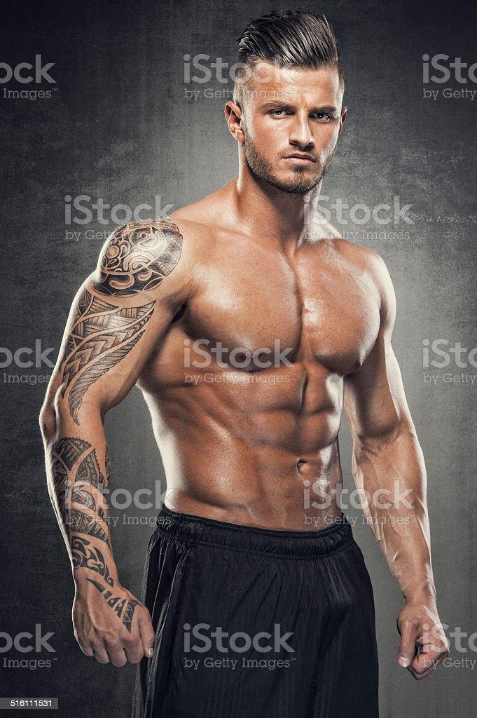 Paragon Men   July 2016 - Bodybuilder Beautiful Updates