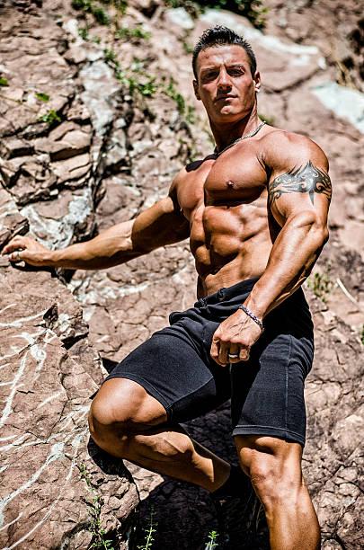Naked Mountain Climbing | Hot Girl HD Wallpaper