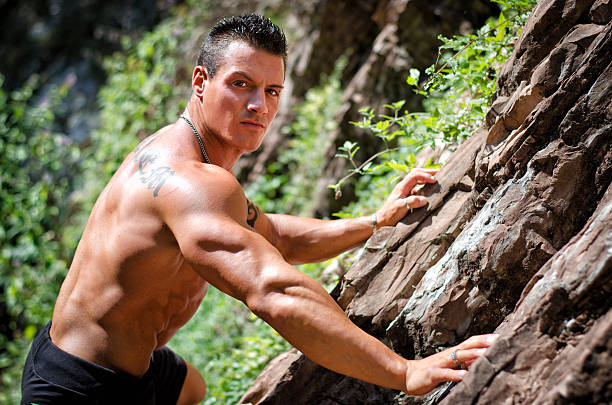 Rock climber-Chris Sharma | Climbing | Pinterest
