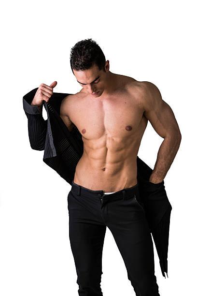men taking naked pics of themselves