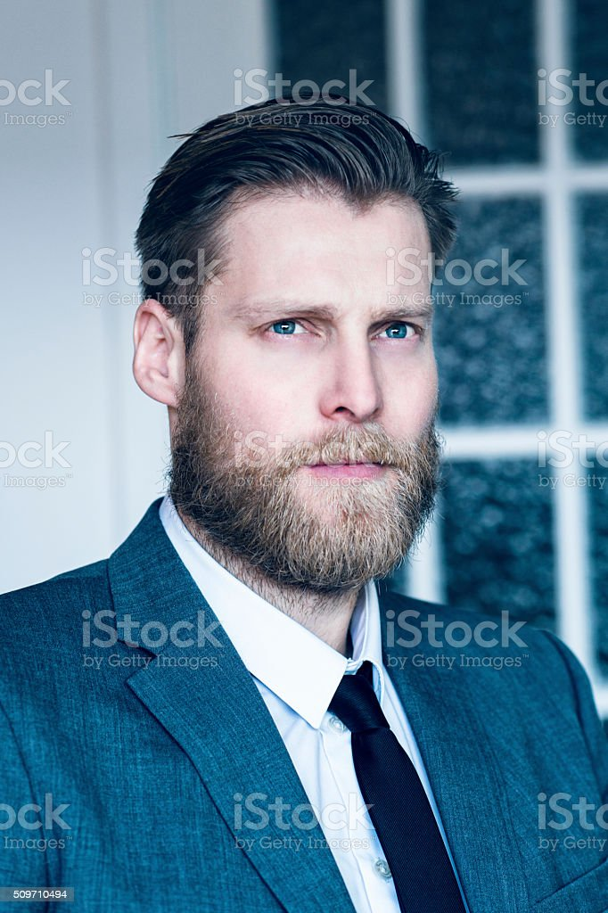 Men handsome scandinavian Which country
