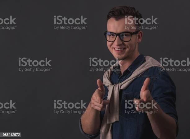 Przystojny Młody Biznesmen - zdjęcia stockowe i więcej obrazów Biznes