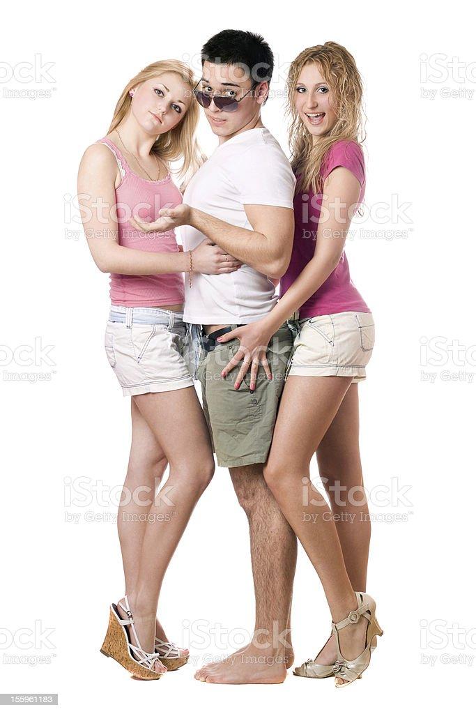 Милые секс девочки
