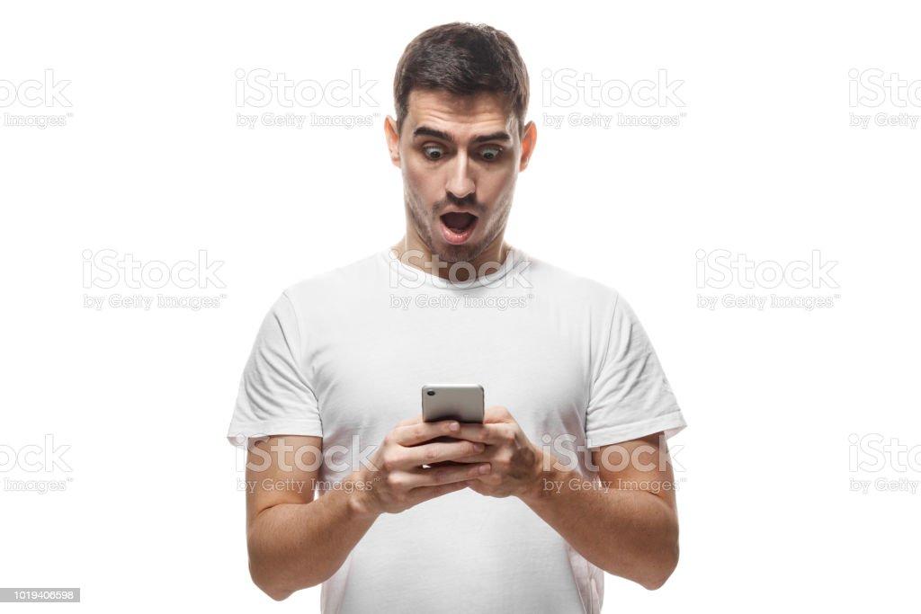 angst sms zu lesen