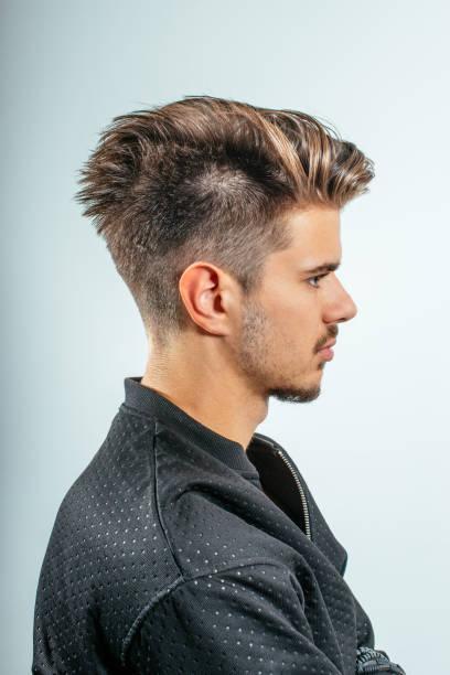 Männer frisuren für junge Frisuren für