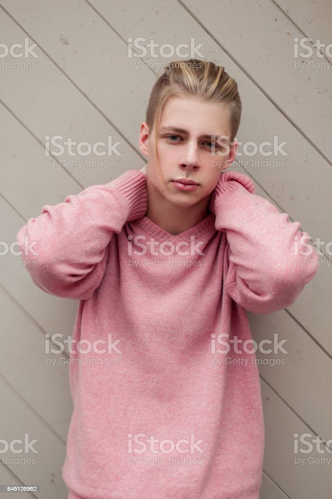 Blonde Manner Kurzhaarfrisuren Manner Blond 2019 05 13