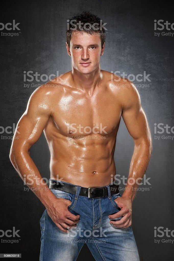 Hübsche männer fotos