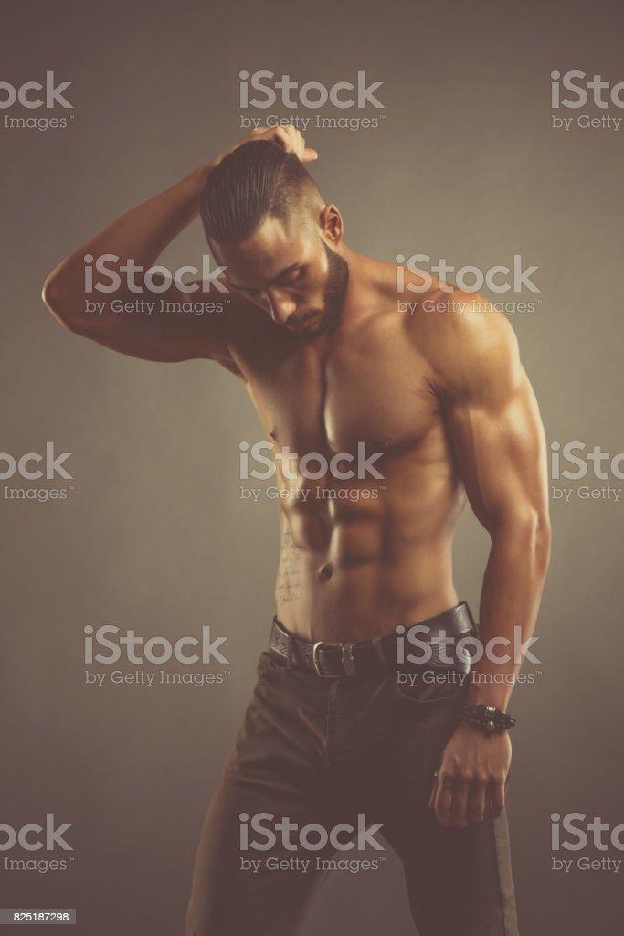 Handsome Young Men – zdjęcie