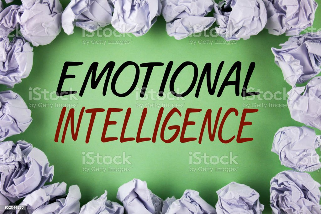Emotional intelligence essay