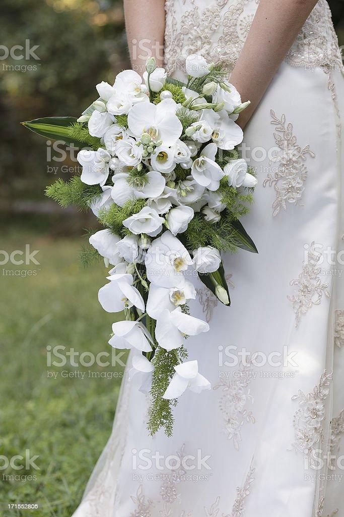 Bouquet Sposa Pendente.Bouquet Da Sposa Pendente Fotografie Stock E Altre Immagini Di