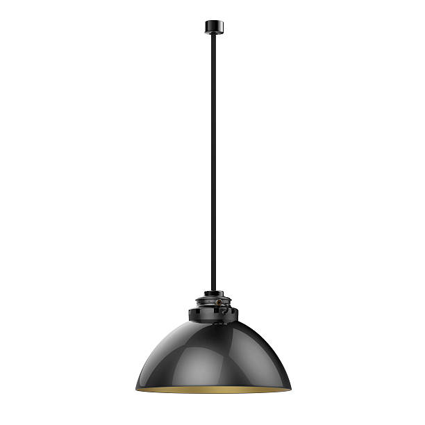 lampe suspendue - plafond photos et images de collection